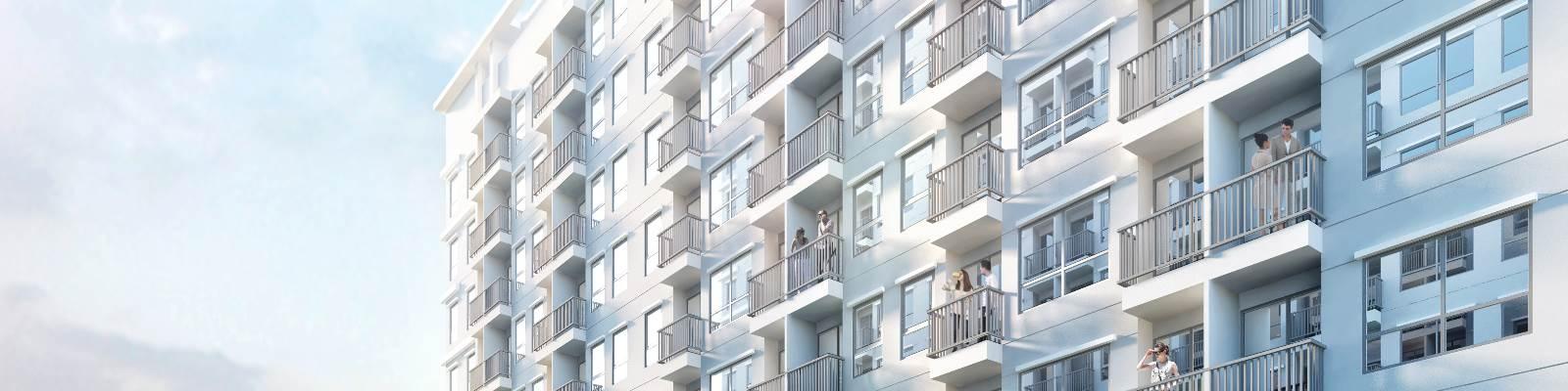 Ciputra Residence -