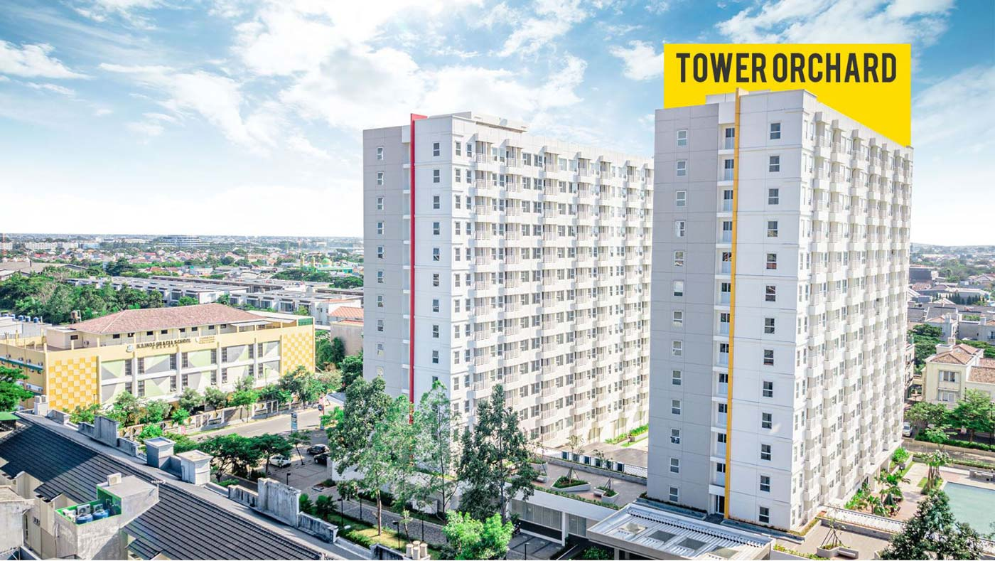 Tower Orchard -
